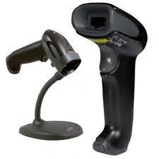 Honeywell scanner