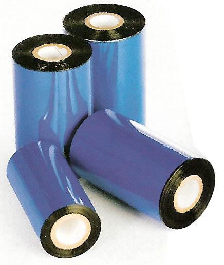 Zebra Thermal Transfer Ribbons-wax-for-Zebra-argox-TSC-Godex-Citizen-barcode-printers