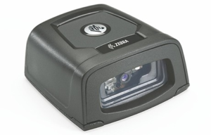 zebra mount barcode scanner